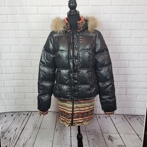 MAXMARA WEEKEND Winter coat size XL